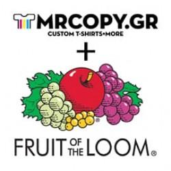 Το mrcopy.gr καλωσορίζει τη Fruit of the Loom