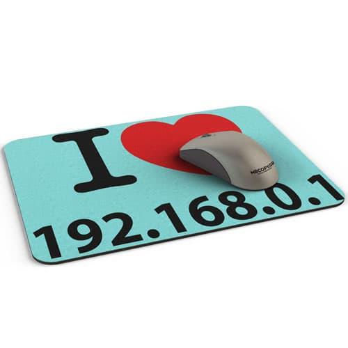 Mousepad με εκτύπωση